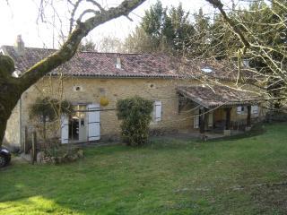 Le cluzeau de campagnac,region de bergerac, Villamblard