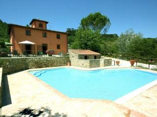 4 bedroom Villa in San Casciano Val Di Pesa, Tuscany, Italy : ref 1309001
