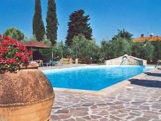 3 bedroom Apartment in Peccioli, Tuscany, Italy : ref 1312006