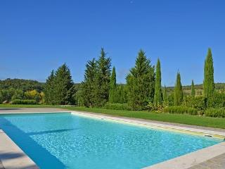 2 bedroom Apartment in Bucine, Chianti, Tuscany, Italy : ref 2096505
