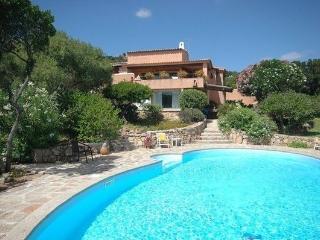 Villa in Porto Rafael, Sardinia, Italy, Costa Serena