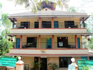 3BHK Bungalow - Aruna House, Panchgani