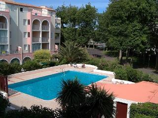 Résidence Lagon Bleu et Oasis, Cap-d'Agde