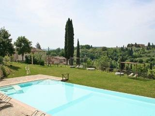 3 bedroom Apartment in Grassina, Tuscany, Italy : ref 1479007