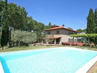 Villa in Subbiano, Tuscany, Italy