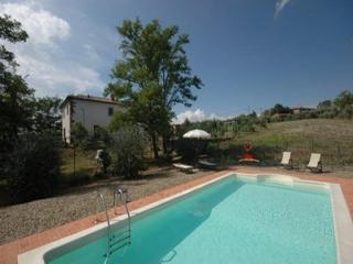 6 bedroom Villa in Castiglion Fiorentino, Tuscany, Italy : ref 1617001, Brolio