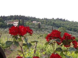 Villa in Rignano Sullarno, Tuscany, Italy, Rignano sull'Arno