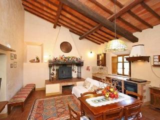 Villa in Castiglione Del Lago, Tuscany, Italy, Gallina