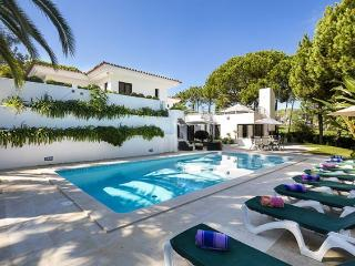 6 bedroom Villa in Quinta do Lago, Faro, Portugal : ref 5238948