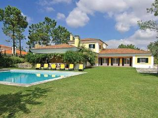 6 bedroom Villa in Azeitao, Lisbon, Portugal : ref 1717051