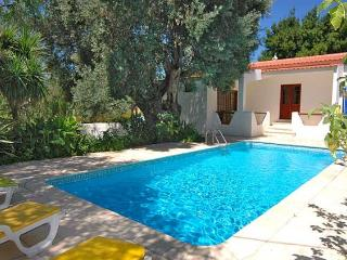 2 bedroom Villa in Maritenda, Faro, Portugal : ref 5238907