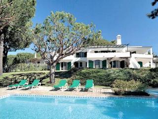 6 bedroom Villa in Dunas Douradas, Vale Do Lobo, Central Algarve, Portugal