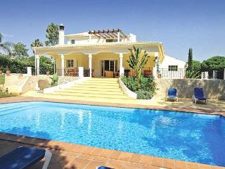 6 bedroom Villa in Quinta Do Lago, Vilamoura, Central Algarve, Portugal : ref