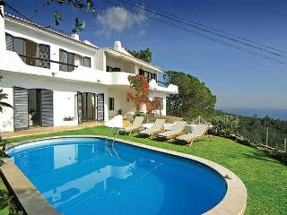 5 bedroom Villa in Sesimbra, Setúbal, Portugal : ref 5238866