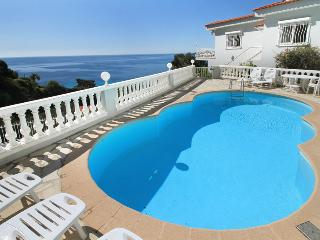 5 bedroom Villa in Eze Sur Mer, Cote D Azur, France : ref 1718361