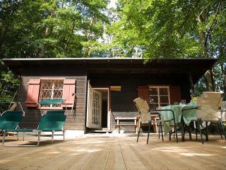 Cabin Siegenfeld, Baden