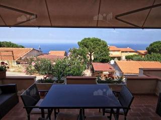 Grazioso appartamento Bilocale vista mare, Marciana Marina