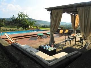 10 bedroom Villa in Montebenichi, Tuscany, Italy : ref 1719007