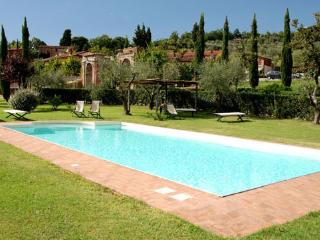 5 bedroom Villa in Segromigno In Monte, Tuscany, Italy : ref 1719149