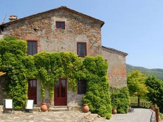 6 bedroom Villa in Segromigno in Monte, Tuscany, Italy : ref 5476859