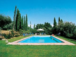 5 bedroom Villa in San Ginese, Tuscany, Italy : ref 5476860