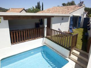 4 bedroom Villa in Cascastel, Languedoc, France : ref 2000004, Saint-Jean-de-Barrou