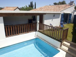 4 bedroom Villa in Cascastel-des-Corbieres, Occitania, France : ref 5247128