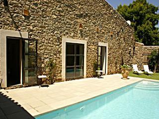 Villa in Pouzols Minervois, Pouzols Minervois, France, Pouzols-Minervois