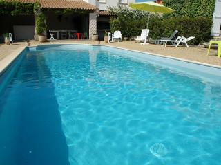 3 bedroom Villa in Bessan, Occitania, France : ref 5247183
