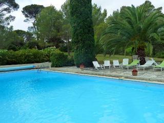 4 bedroom Villa in Roujan, Occitania, France : ref 5247190