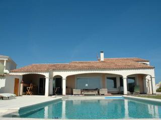 4 bedroom Villa in Cap D Agde, Languedoc, France : ref 2000095, Cap d'Agde
