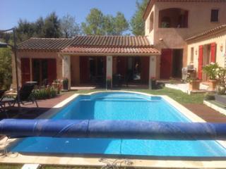 3 bedroom Villa in Les Adrets De L Esterel, Frejus, Cote D Azur, France : ref