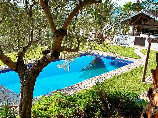 4 bedroom Villa in Alora, Inland Andalucia, Spain : ref 2007797, El Chorro