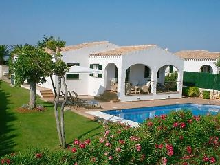 3 bedroom Villa in Son Bou, Balearic Islands, Spain : ref 5082856
