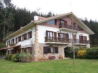 2 bedroom Apartment in Axpe-San Bartolome, Basque Country, Spain : ref 5043601