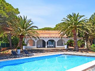 Villa in El Port de la Selva, Costa Brava, Spain