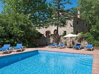 5 bedroom Villa in Sta Cristina d'Aro, Costa Brava, Spain : ref 2007947, Santa Cristina d'Aro