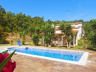 4 bedroom Villa in Romanyà de la Selva, Catalonia, Spain : ref 5043934