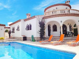 3 bedroom Villa in Miami Platja, Costa Daurada, Spain : ref 2007991