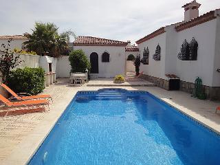 3 bedroom Villa in Miami Platja, Costa Daurada, Spain : ref 2007991