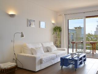 Coqueto apartamento con piscina al lado del mar, Sant Carles de la Ràpita