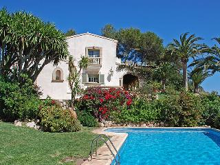 5 bedroom Villa in Javea, Costa Blanca, Spain : ref 2008042, Teulada