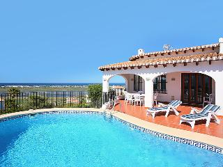 4 bedroom Villa in Pego, Costa Blanca, Spain : ref 2008076