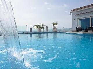 4 bedroom Villa in Rada de Moraira, Valencia, Spain : ref 5044772