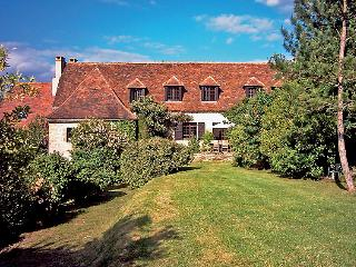 Villa in Rouffignac, Dordogne, Dordogne Lot&Garonne, France, Plazac