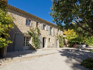 Villa in Grambois, Provence, France, La Bastide-des-Jourdans