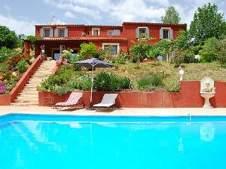 Villa in Roussillon, Provence, France