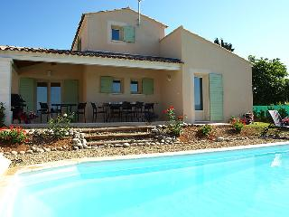 4 bedroom Villa in Saint Saturnin d'Apt, Provence, France : ref 2008255