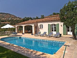 Villa in La Londe Les Maures, Cote d'Azur, France
