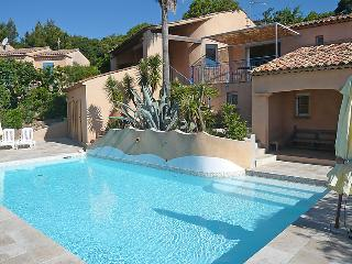 Villa in Sainte Maxime, Cote D Azur, France, Sainte-Maxime